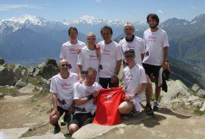 Aletsch-Halbmarathon 2018 @ Bettmeralp | Bettmeralp | Wallis | Schweiz
