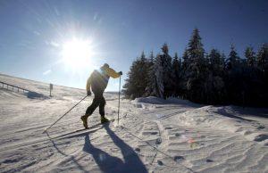 Engadiner Skimarathon @ Pontresina | Maloja | Graubünden | Schweiz