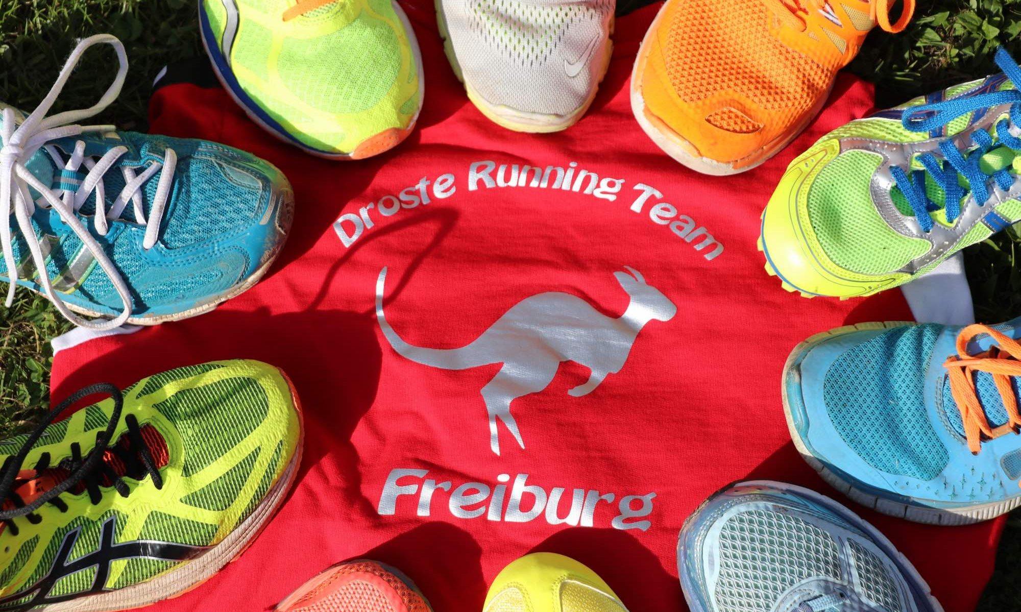 Droste Running Team Freiburg