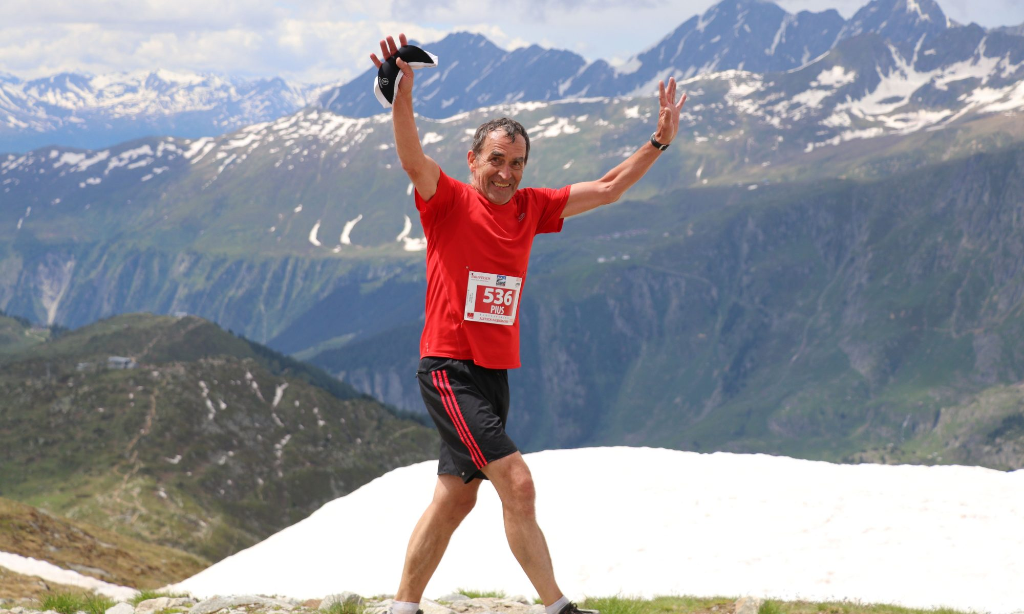 Aletsch-Halbmarathon 2018, Bettmeralp
