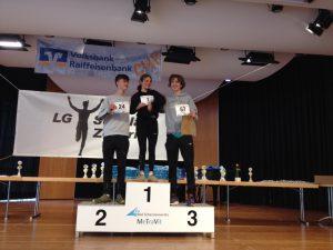 Baden-Württembergische Meisterschaften 10km Straße